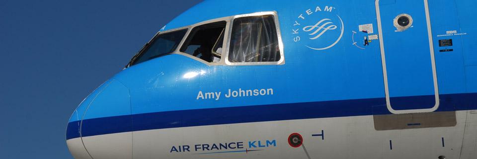 KLM-oferta