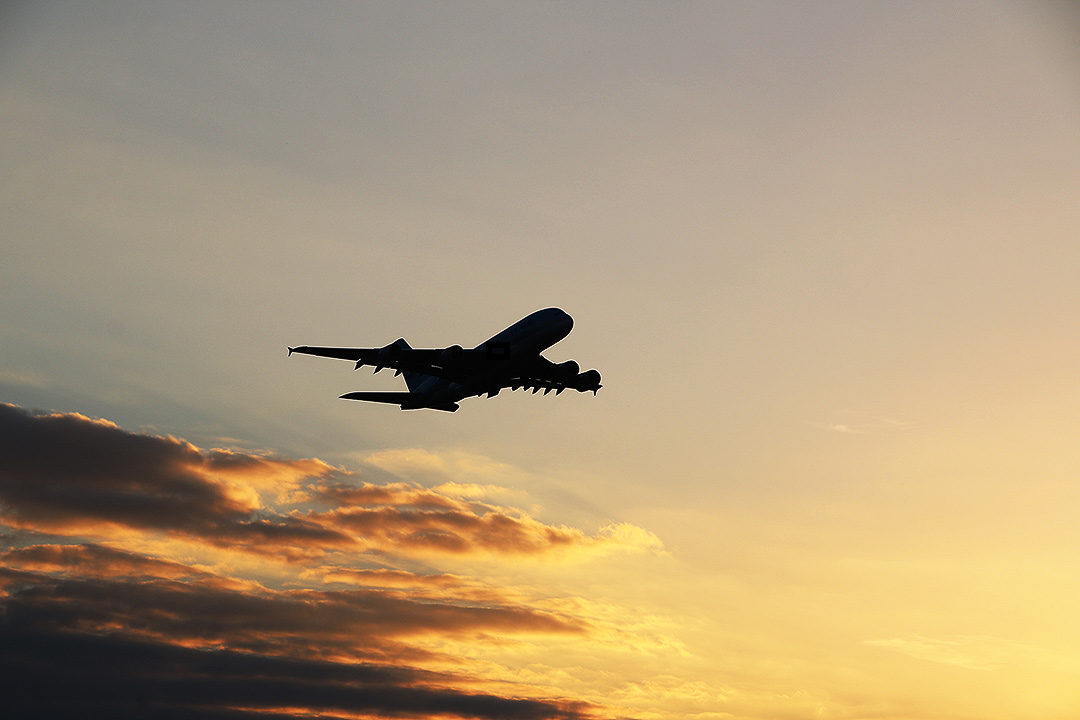 avion-decolare