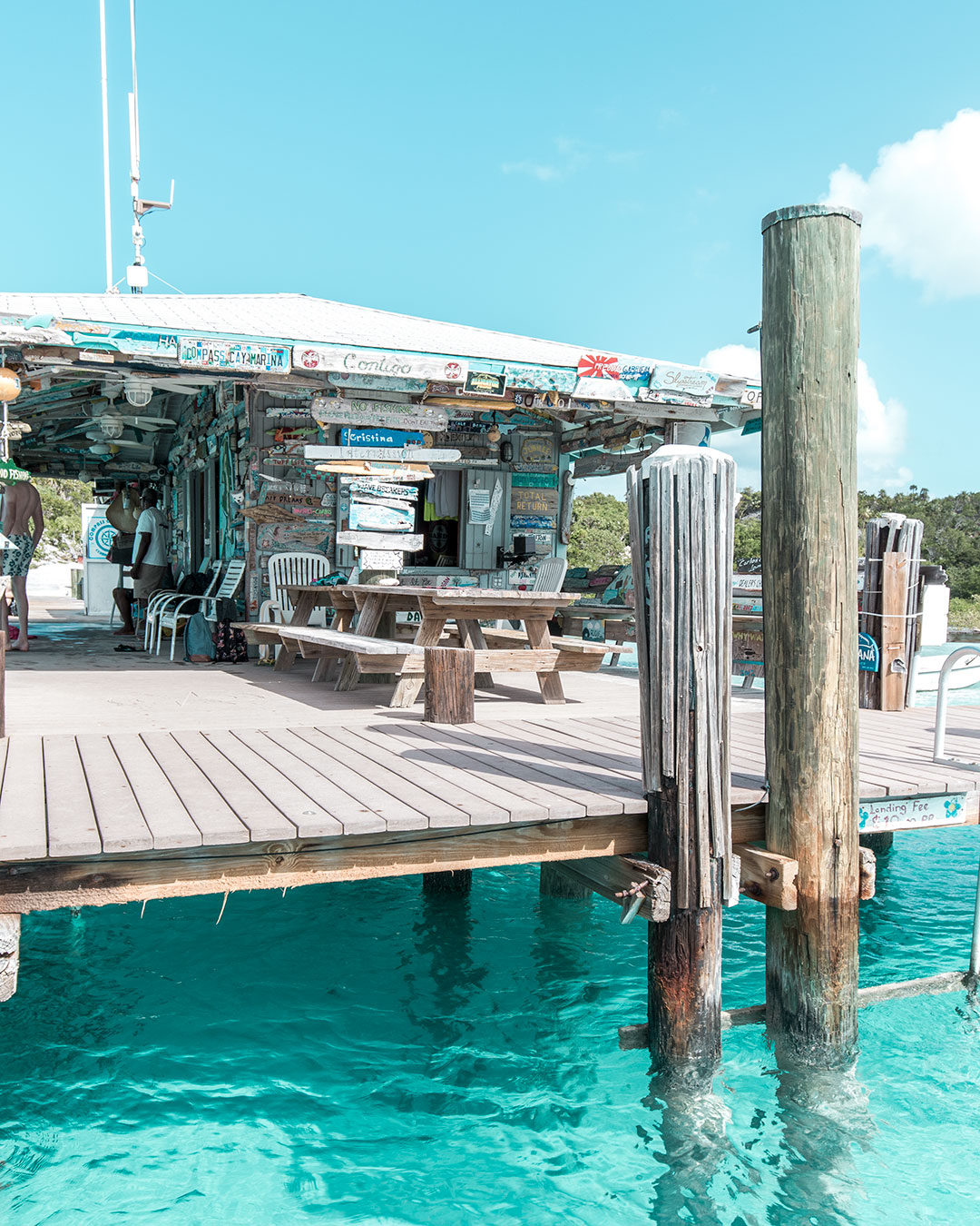 bahamas-ponton