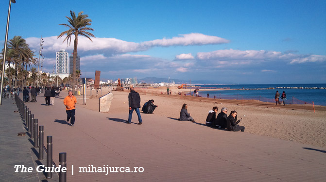 barcelona-soare