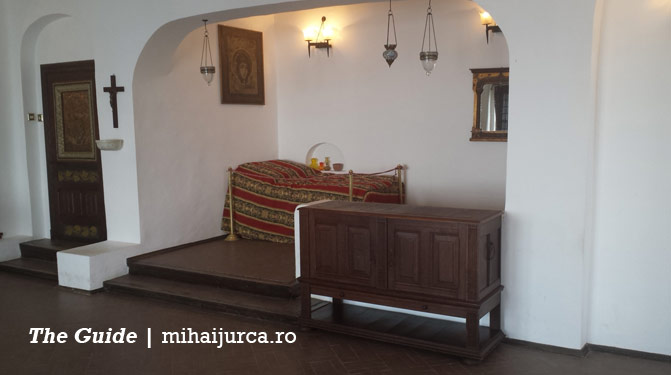 castel regina maria balcic bulgaria