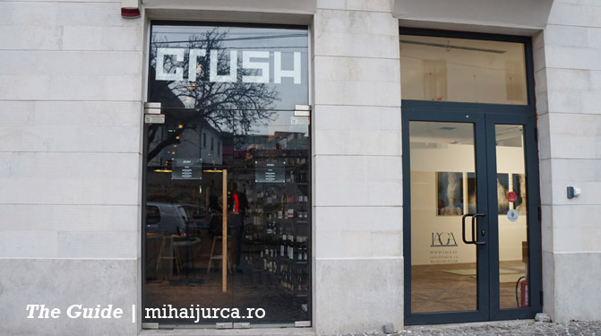 crush-cluj