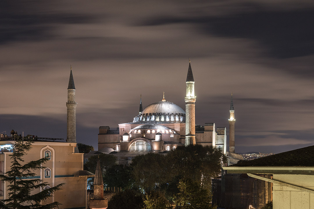 istanbul-noapte