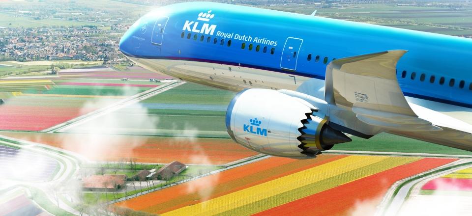 klm-787
