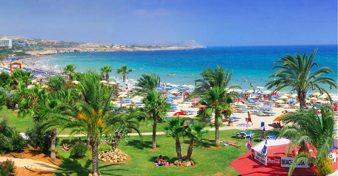 Larnaca cipru vremea