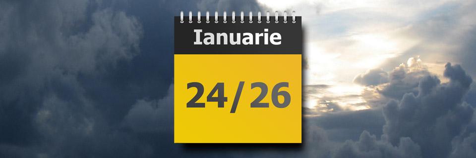 prognoza meteo vreme romica jurca