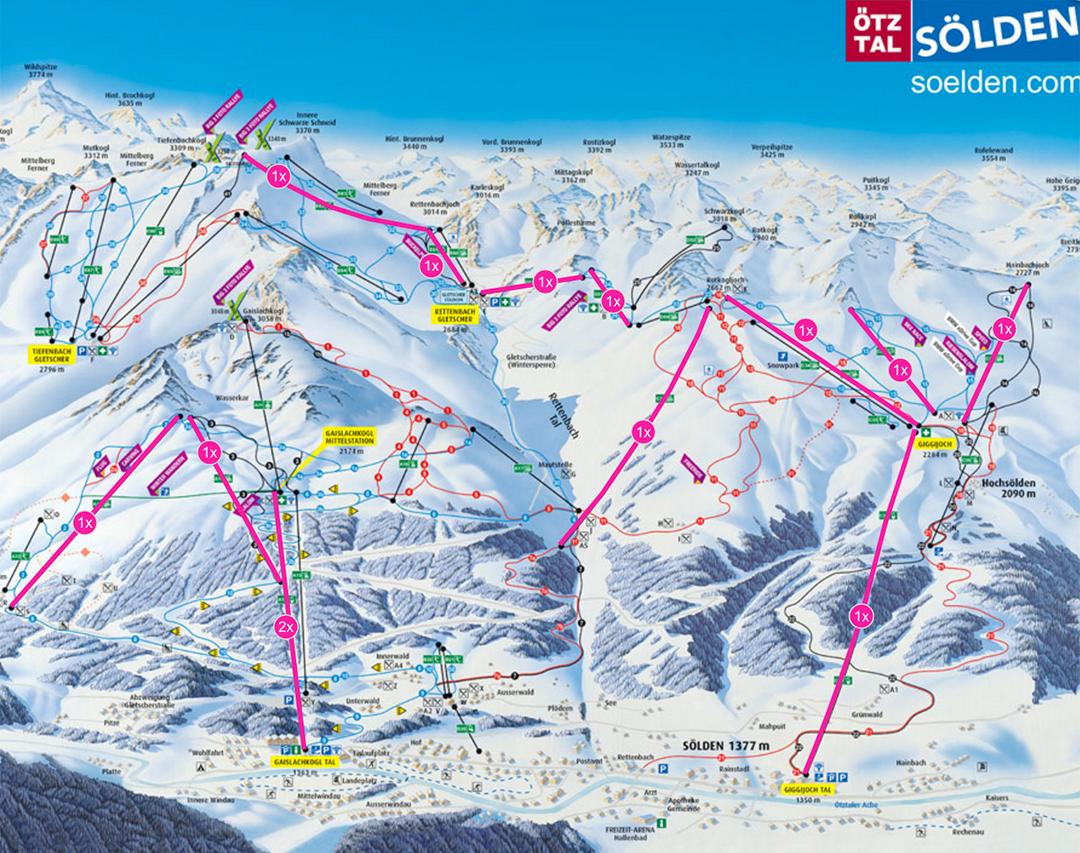 solden-map