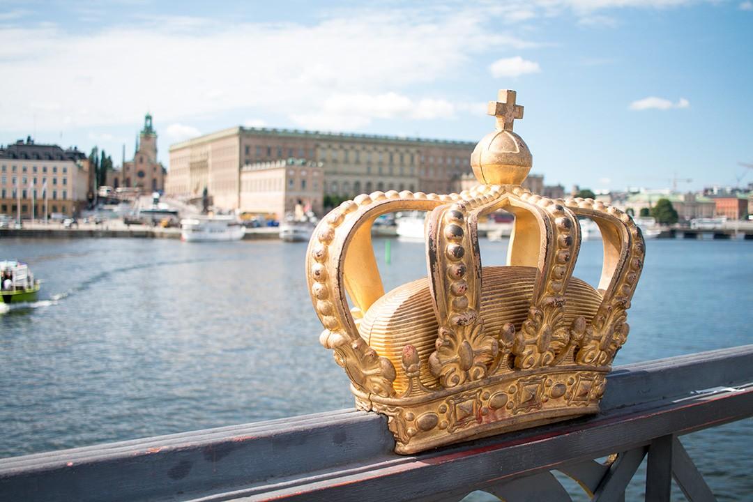 stockholm-coroana