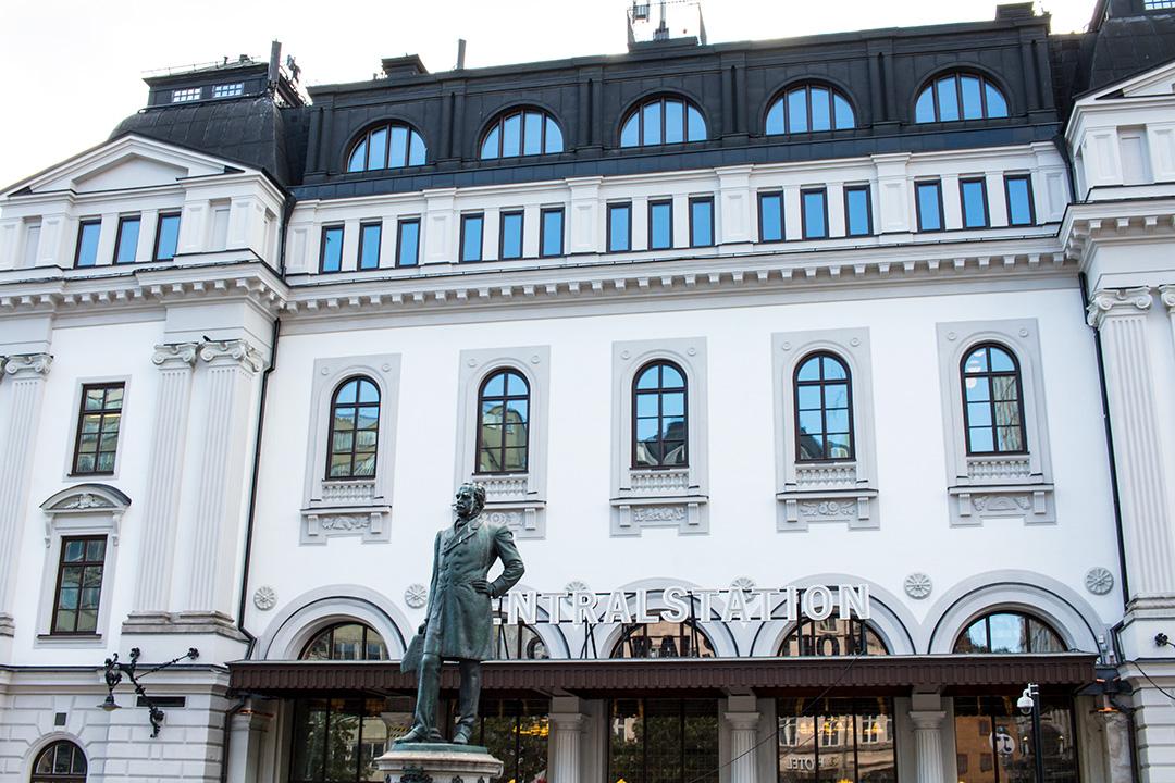 stockholm-gara-centrala
