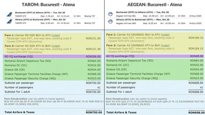 taxe-aeroport-comparatie-atena