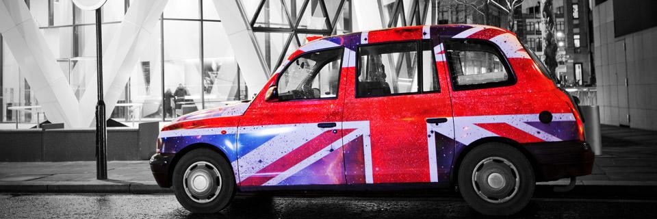 taxi-londra
