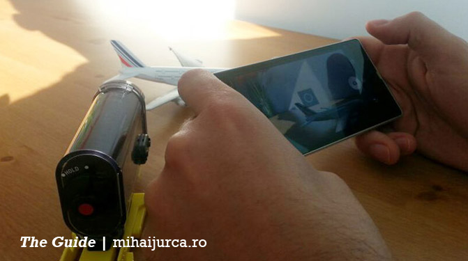 test-camera