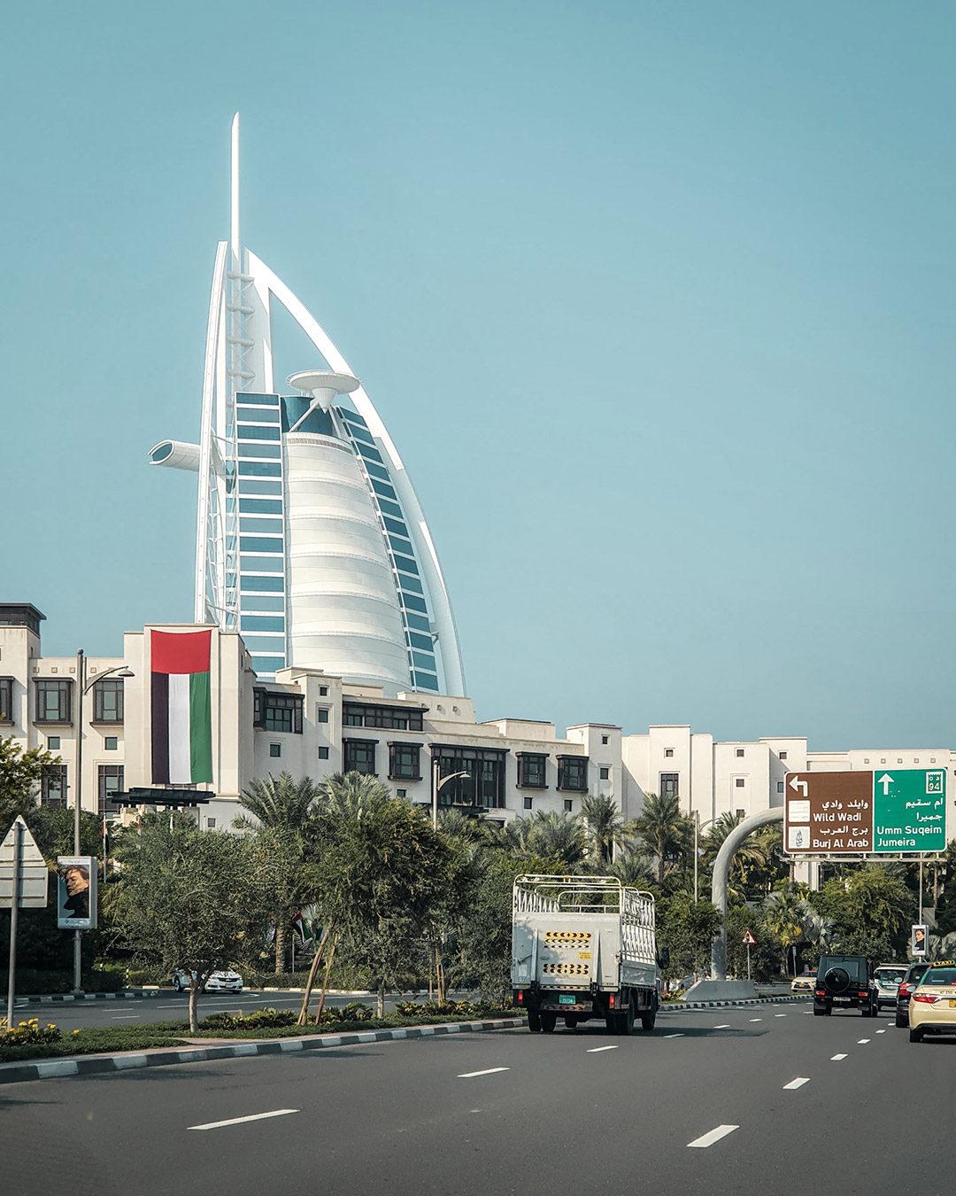 Dubai Mihai Jurca