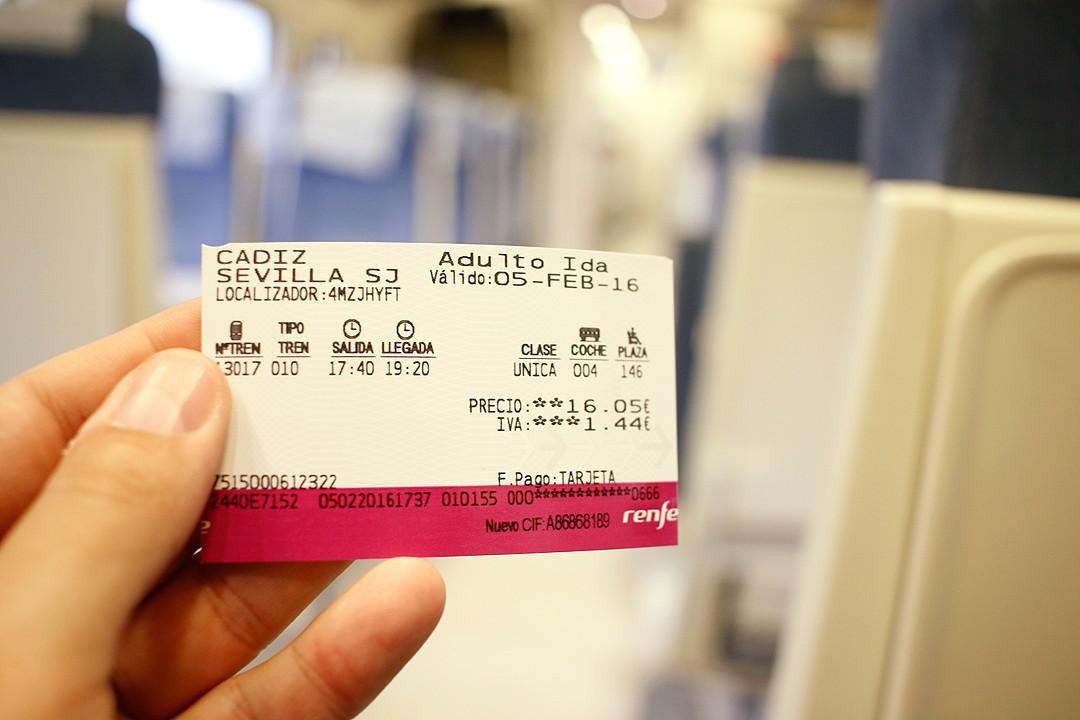 bilet-tren-cadiz