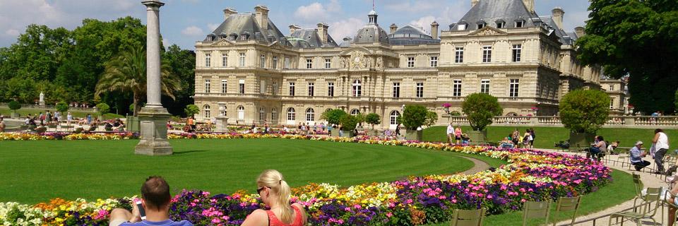 jardin-de-luxembourg
