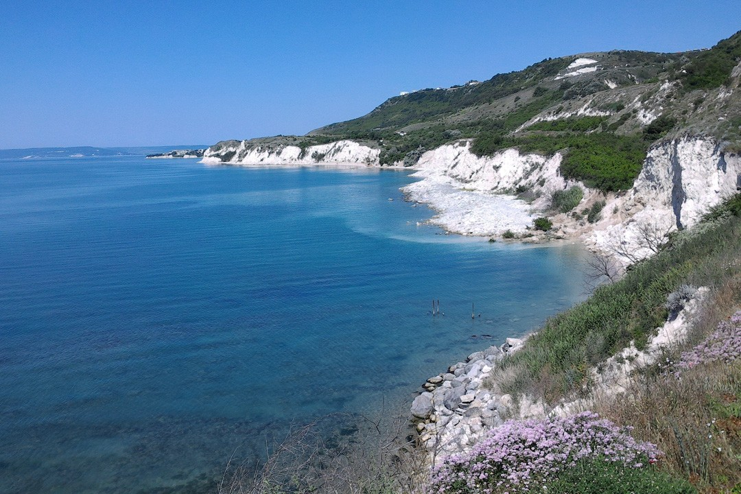 tra-cliffs